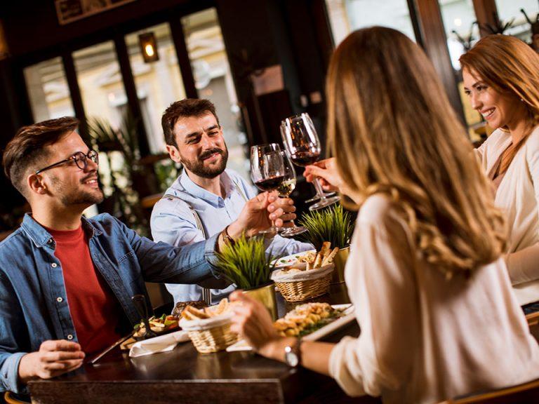 Top 10 Los Angeles Restaurants