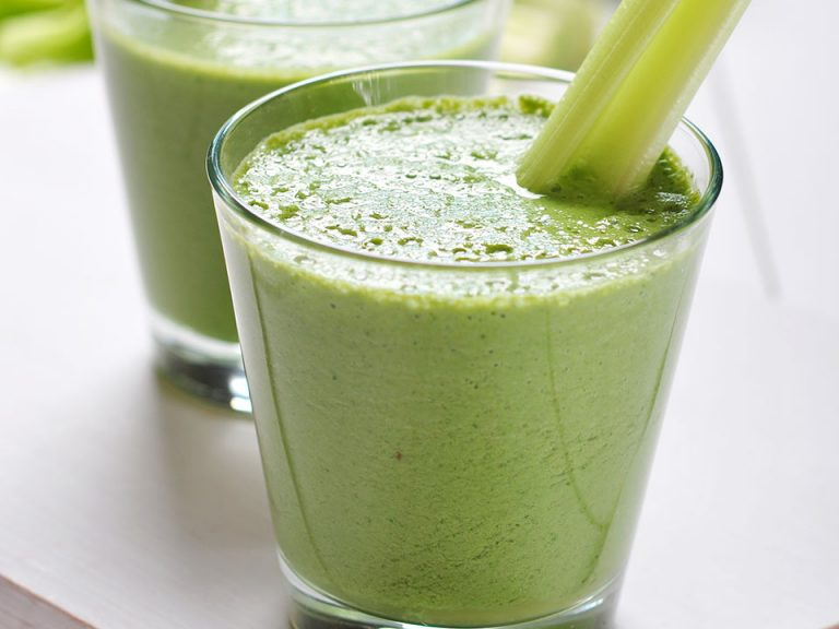 Green Juice Up Your Life