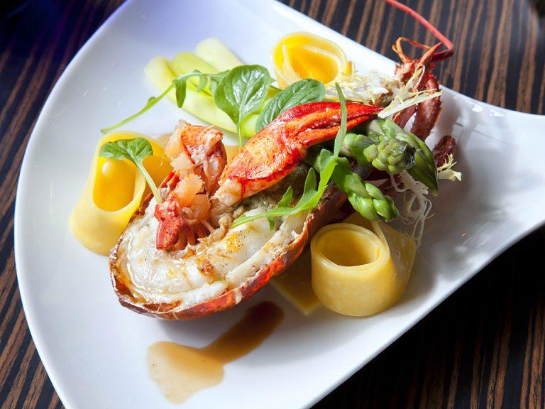 Top 10 Best Restaurants in Las Vegas
