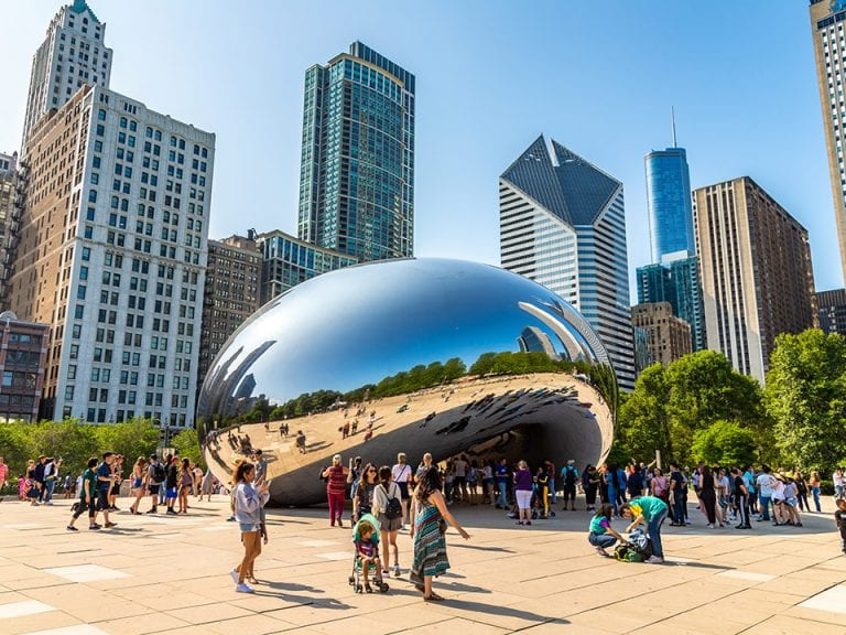 Top 10 Best Things To Do In Chicago