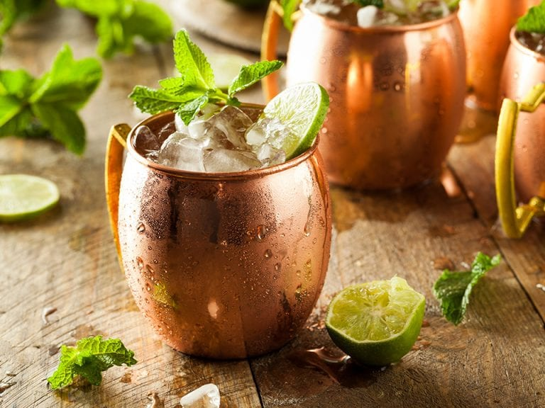 Easy DIY Drinks to Impress Your Guests
