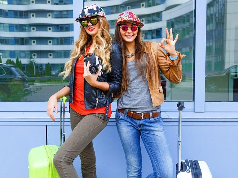 Stress-Free International Travels: 20 Top Hacks