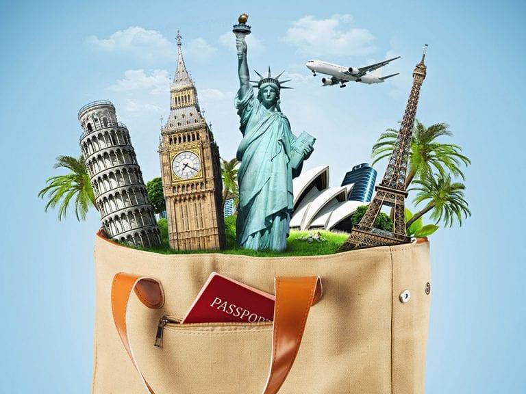 How to Decide Where to Travel: Pick Your Next Destination